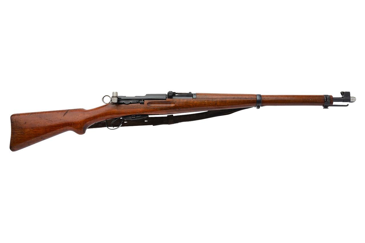 Swiss K31 - $1400 (RCK31-625014) - Edelweiss Arms