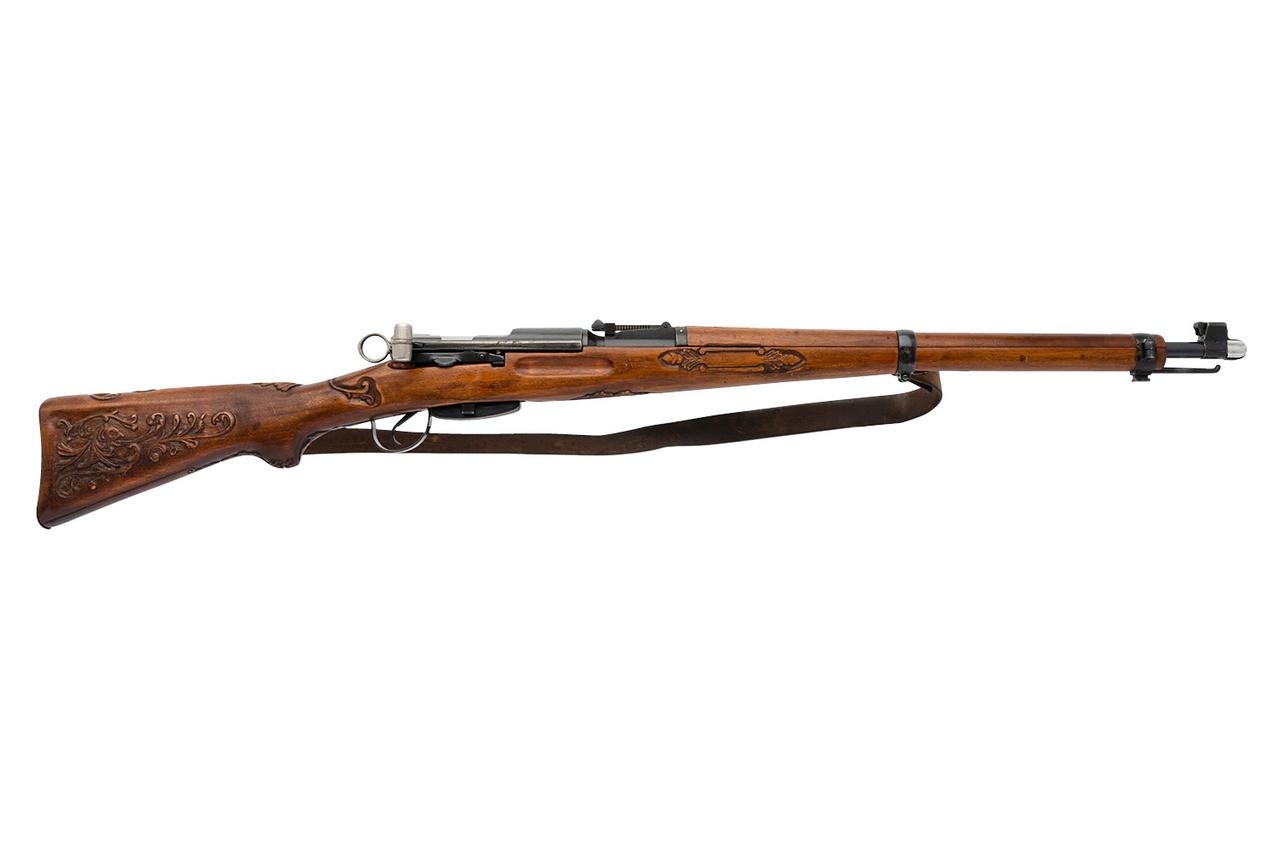 Swiss K31 - $1095 (RCK31-530393) - Edelweiss Arms