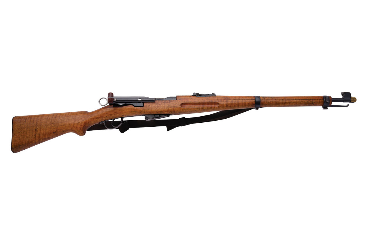 Swiss 00/11 rifle - $1100 (RCK11-18536) - Edelweiss Arms