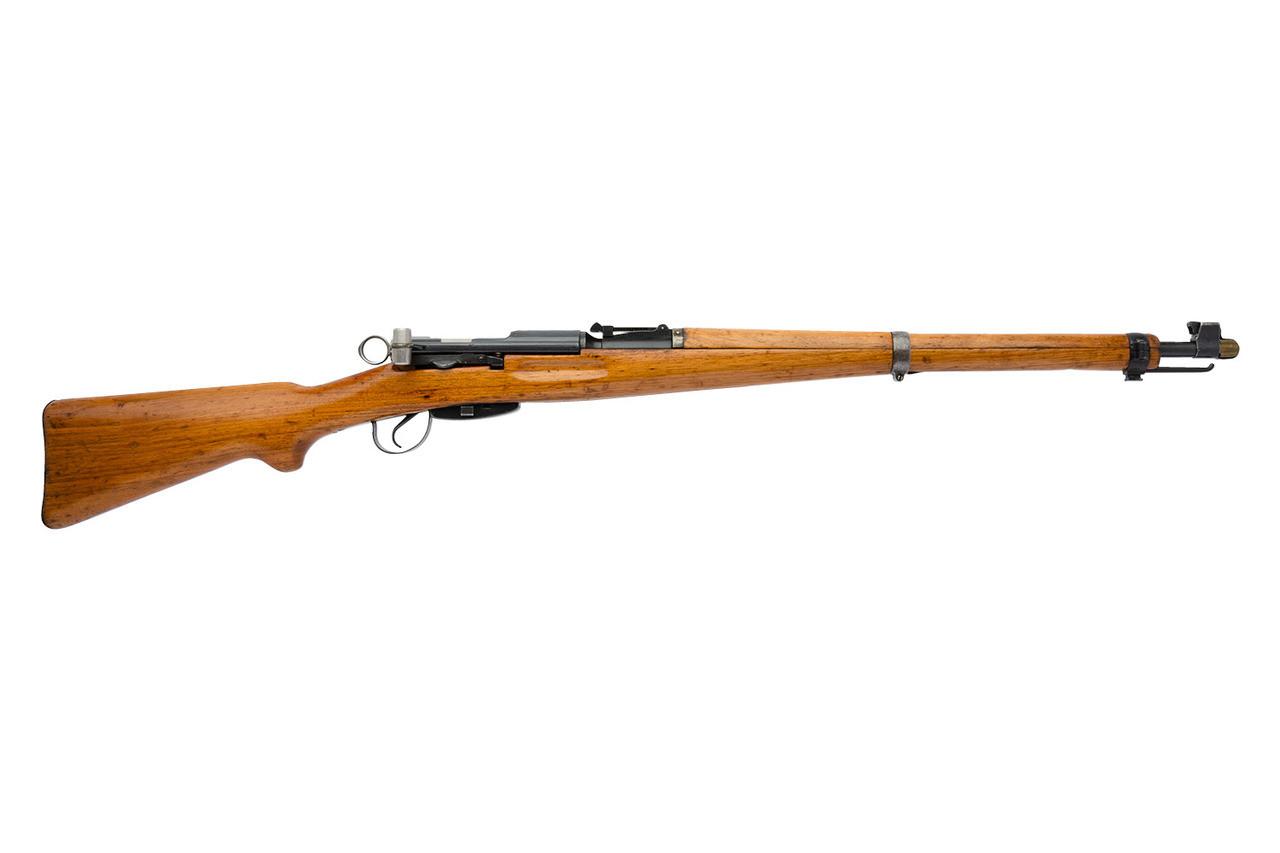 Swiss K31 - $620 (RCK31-584145) - Edelweiss Arms