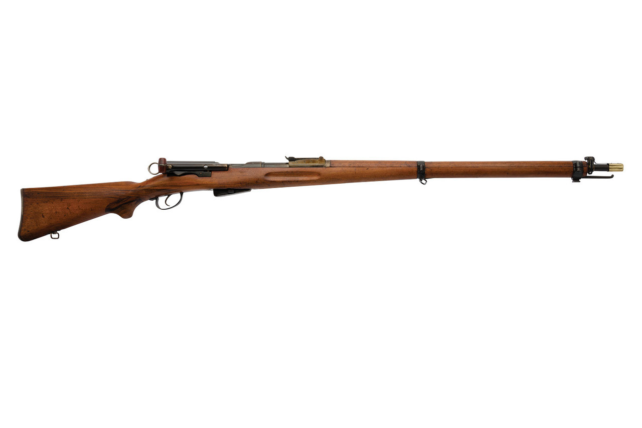 Swiss 96/11 - $595 (RCIG96/11-262226) - Edelweiss Arms