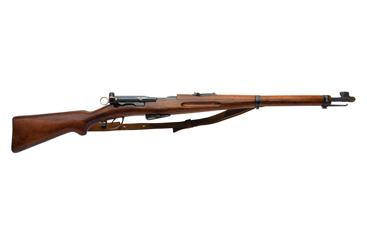 Swiss 00/11 rifle - $925 (RCK11-17047) - Edelweiss Arms