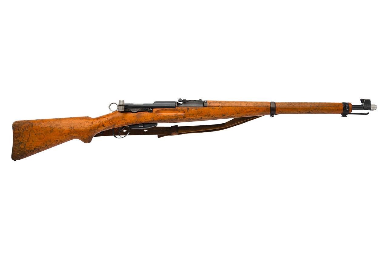 Swiss K31 - $750 (RCK31-882020) - Edelweiss Arms