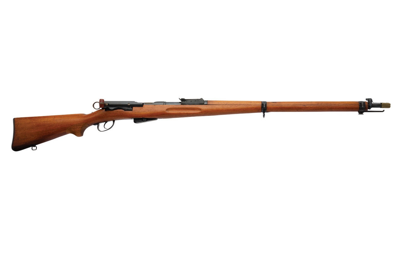 Swiss 96/11 - $595 (RCIG96/11-247091) - Edelweiss Arms