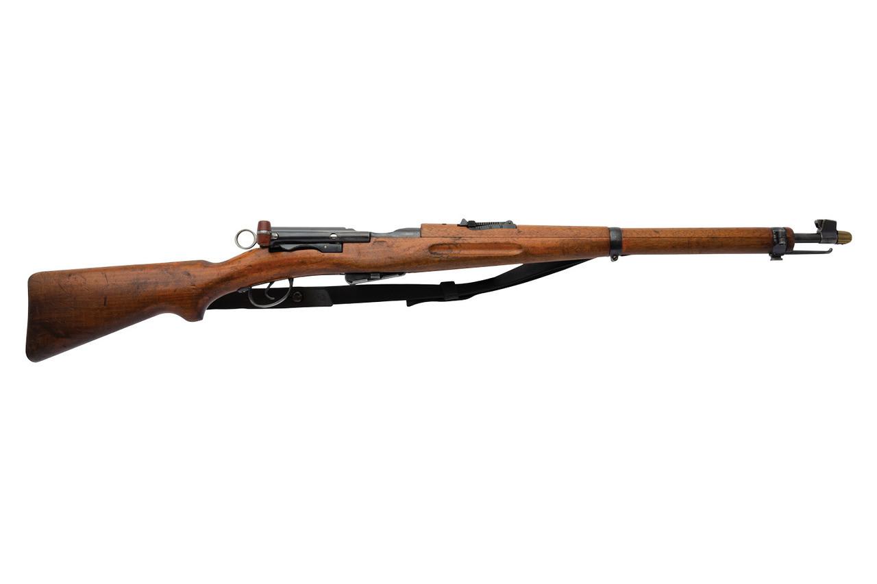 Swiss K11 - $695 (RCK11-155573) - Edelweiss Arms