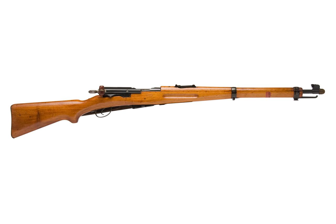 Swiss K11 - $550 (K11-210941) - Edelweiss Arms