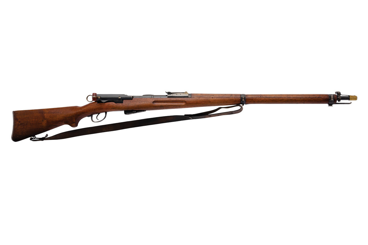 Swiss 96/11 - $595 (RCIG96/11-329201) - Edelweiss Arms