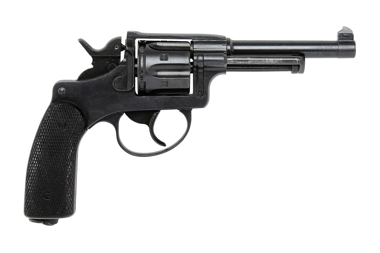 Swiss 1929 Revolver - $645 (PC1929-64881) - Edelweiss Arms