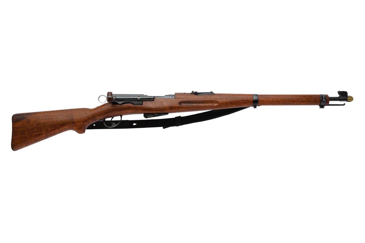 Swiss K11 - $950 (RCK11-116651) - Edelweiss Arms