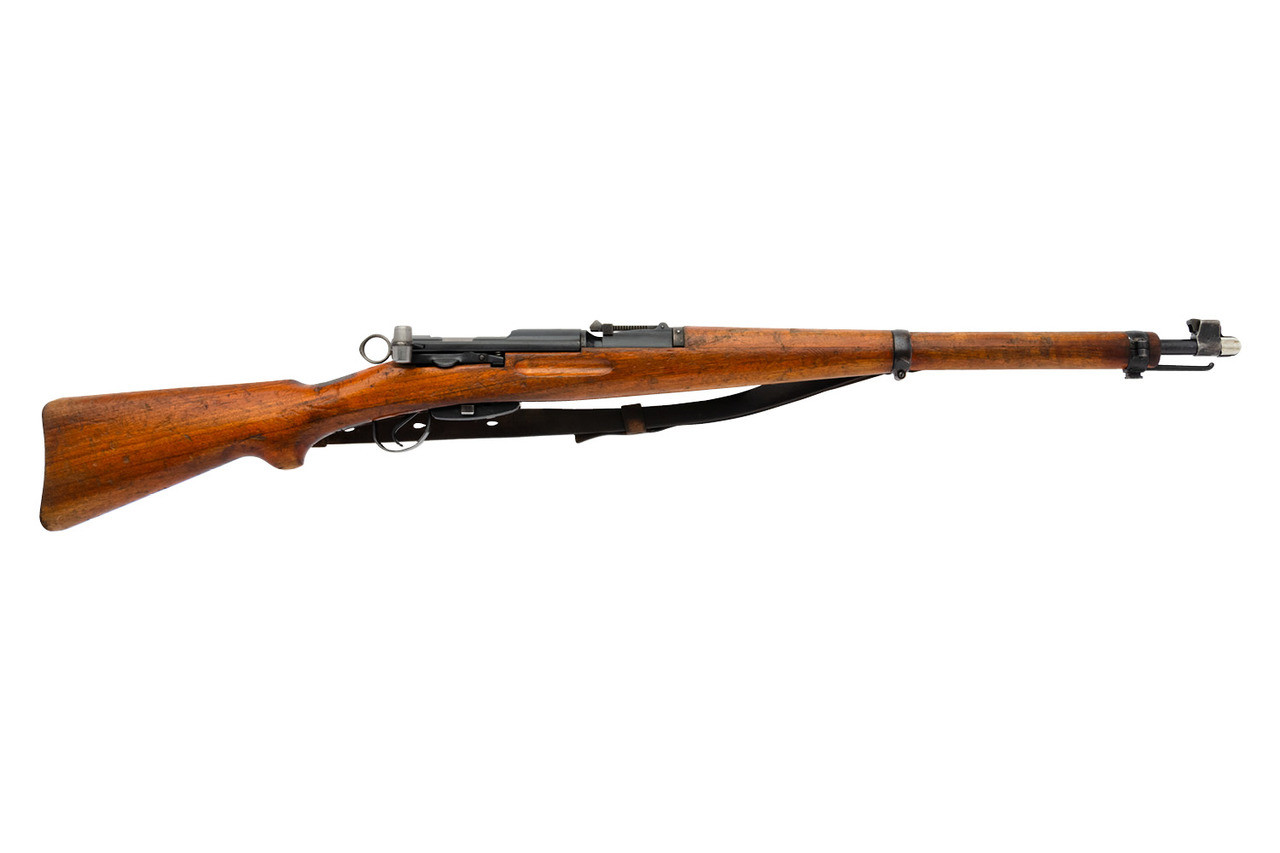 Swiss K31 - $925 (RCK31-820027) - Edelweiss Arms