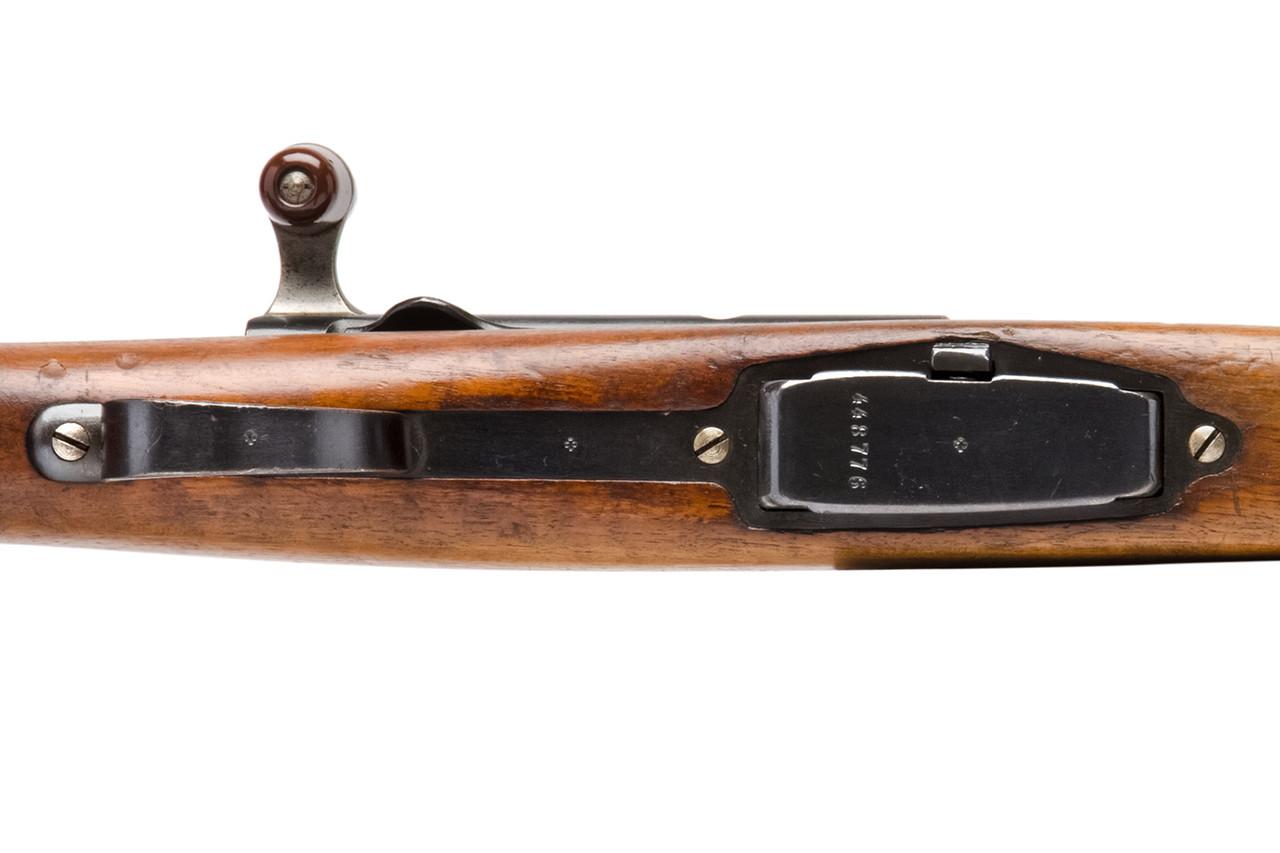 W+F Bern Swiss 1911 - sn 448xxx