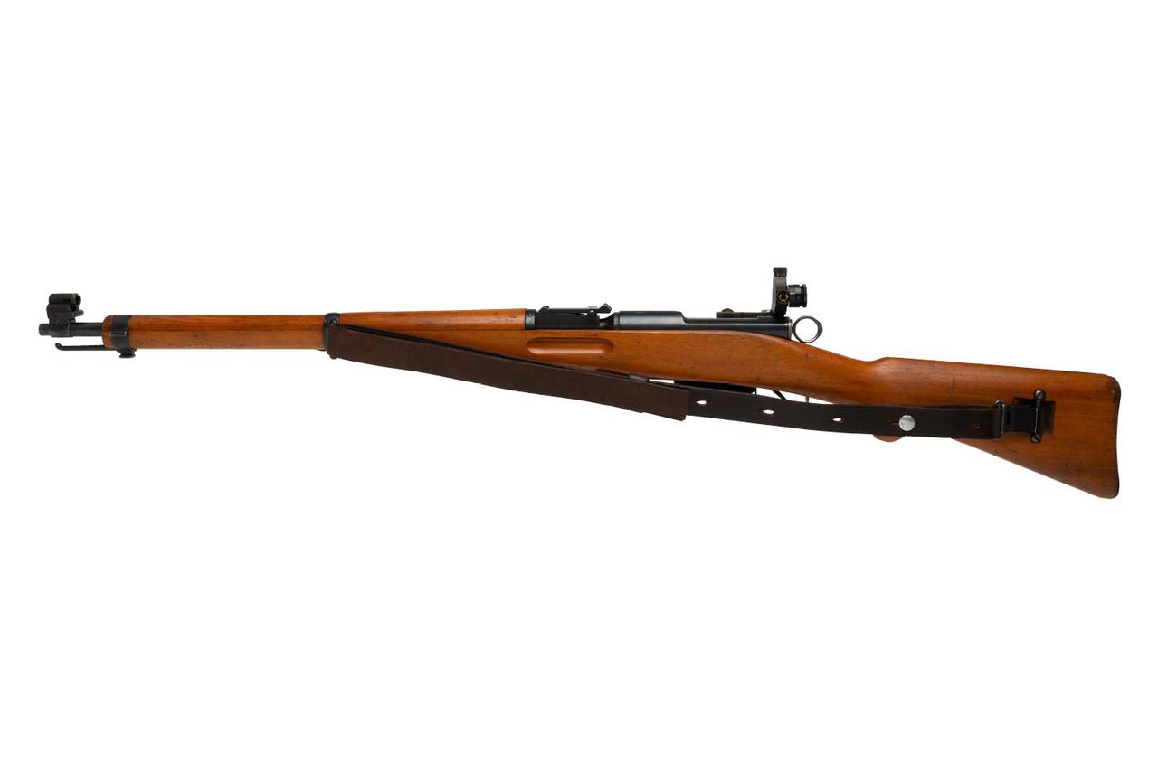 Swiss K31 - $1400 (RCK31-891018) - Edelweiss Arms
