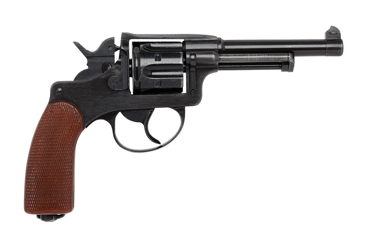 Swiss 1929 Revolver - $645 (PC1929-51587) - Edelweiss Arms
