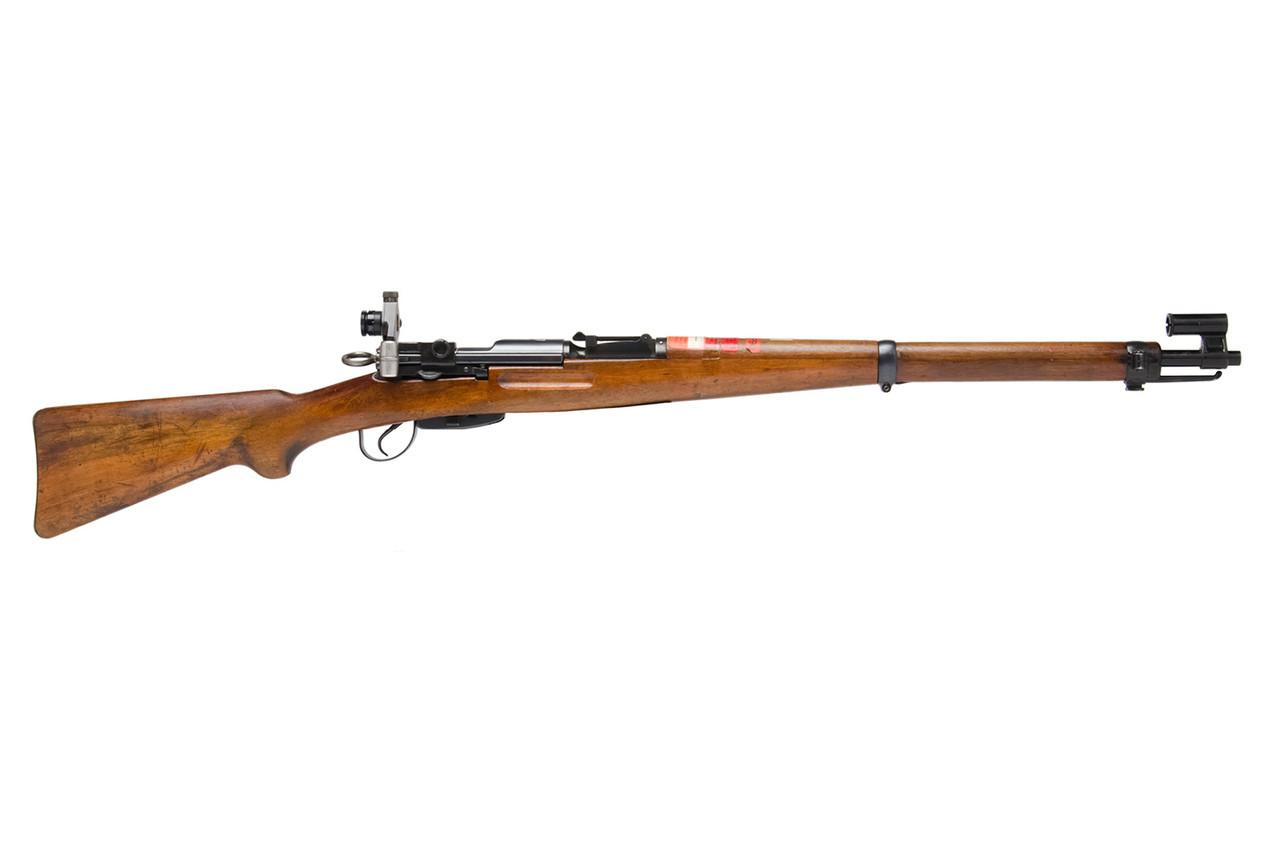 Swiss K31 - $1600 (K31-689674) - Edelweiss Arms