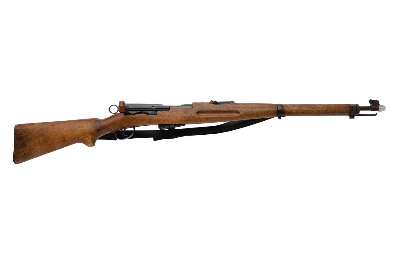 Swiss K11 - $495 (RCK11-165248) - Edelweiss Arms