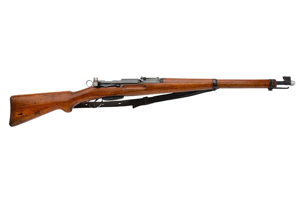 Swiss K31 - $700 (RCK31-713997) - Edelweiss Arms
