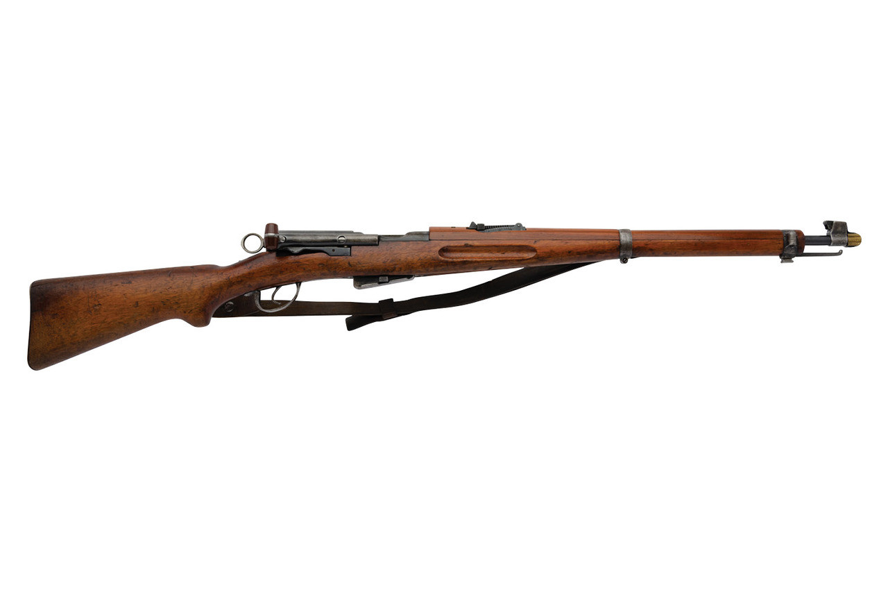 Swiss 00/11 rifle - $745 (RCK11-11015) - Edelweiss Arms