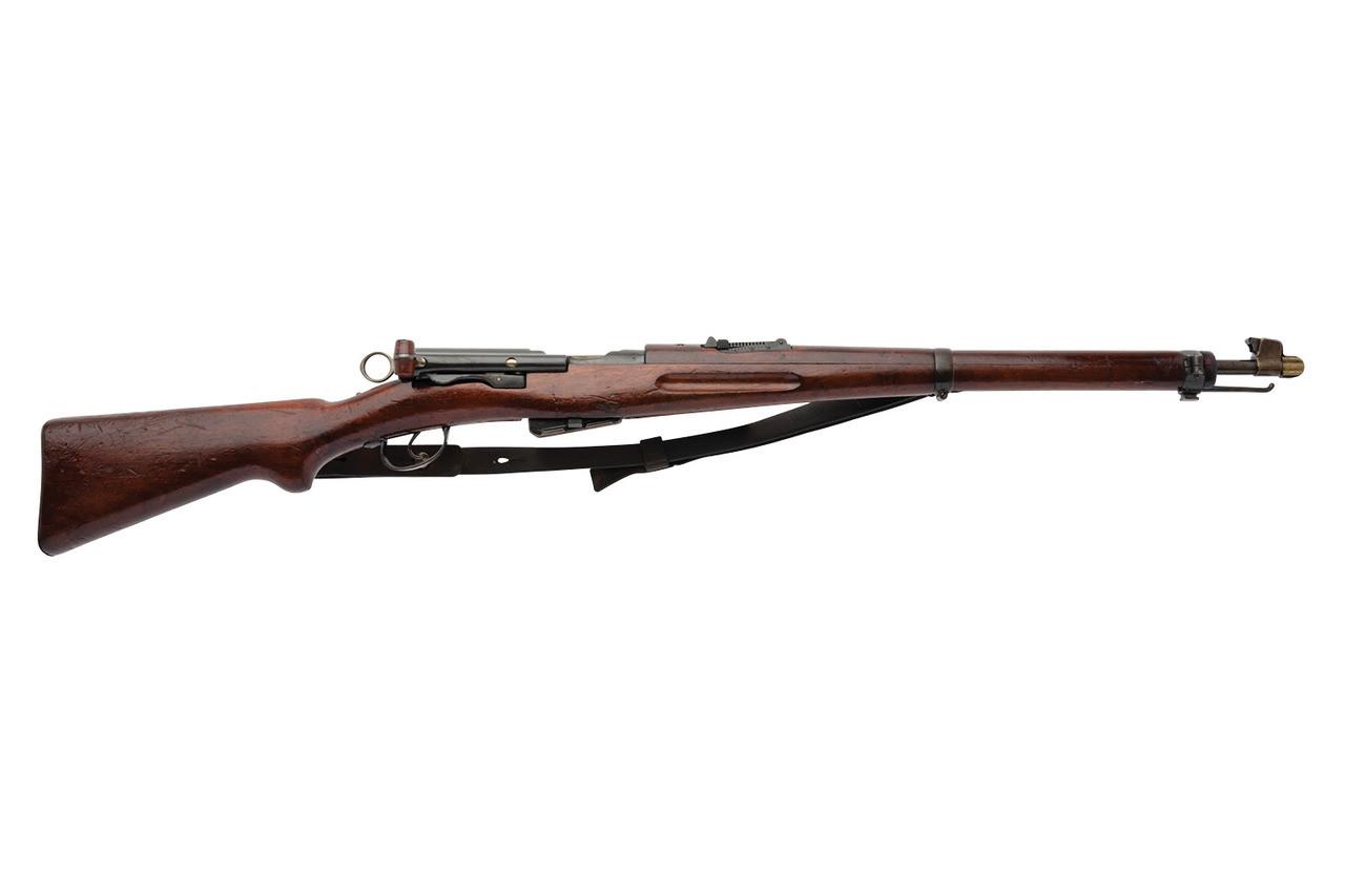 Swiss K11 - $595 (RCK11-158118) - Edelweiss Arms
