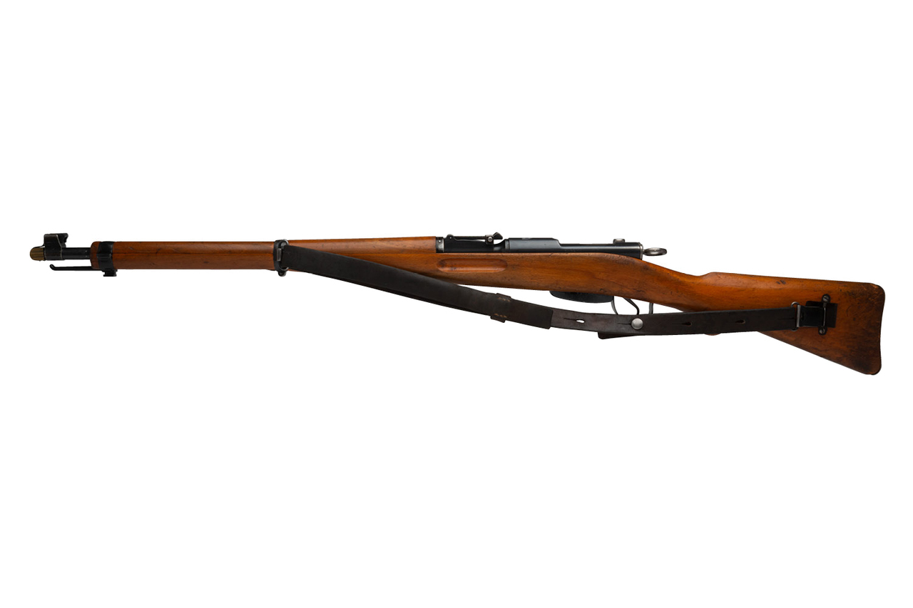 Swiss K31 - $680 (RCK31-843255) - Edelweiss Arms