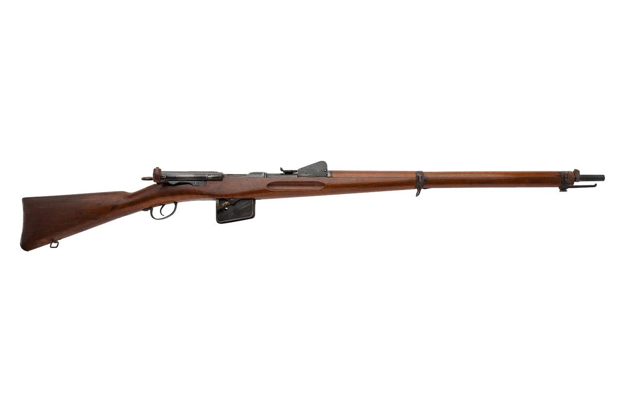 Swiss 1889 - $400 (RA1889-127444) - Edelweiss Arms