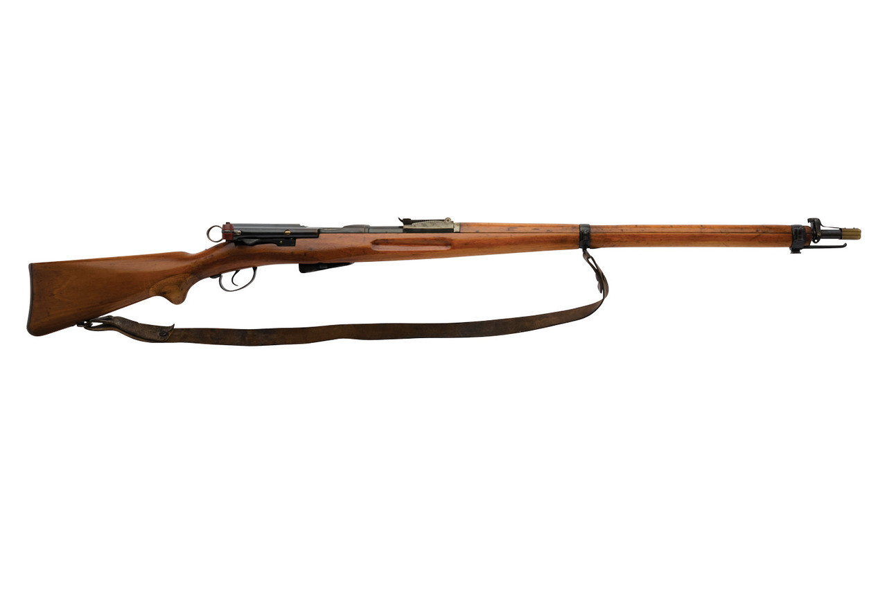 Swiss 96/11 - $650 (RAIG96/11-212605) - Edelweiss Arms