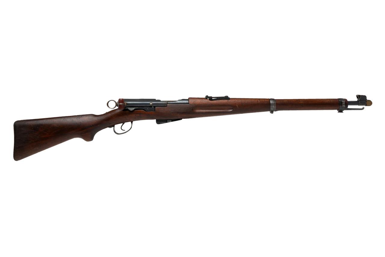 Swiss K11 - $450 (RCK11-163265) - Edelweiss Arms