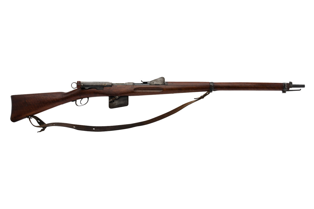 Swiss 1889 - $395 (RA1889-42201) - Edelweiss Arms