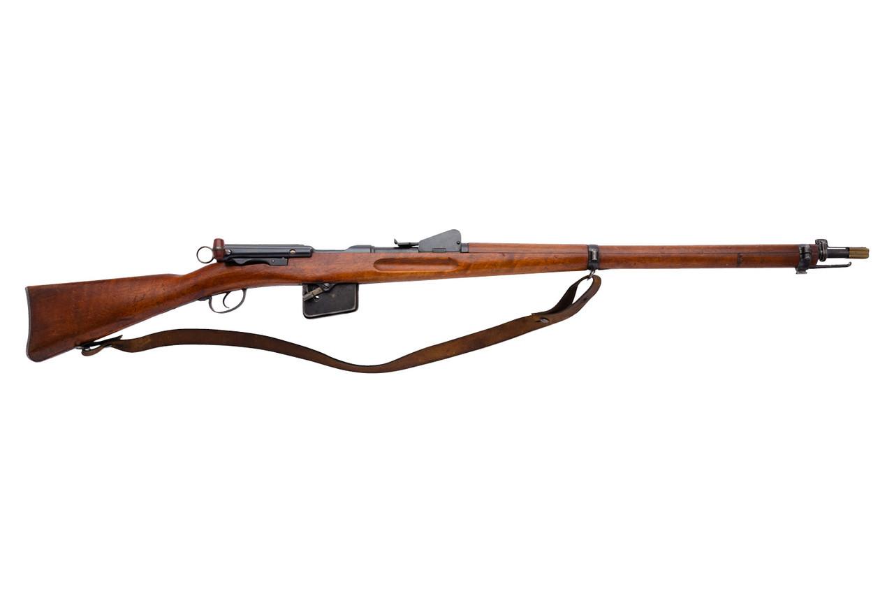 Swiss 1889 - $595 (RA1889-134509) - Edelweiss Arms