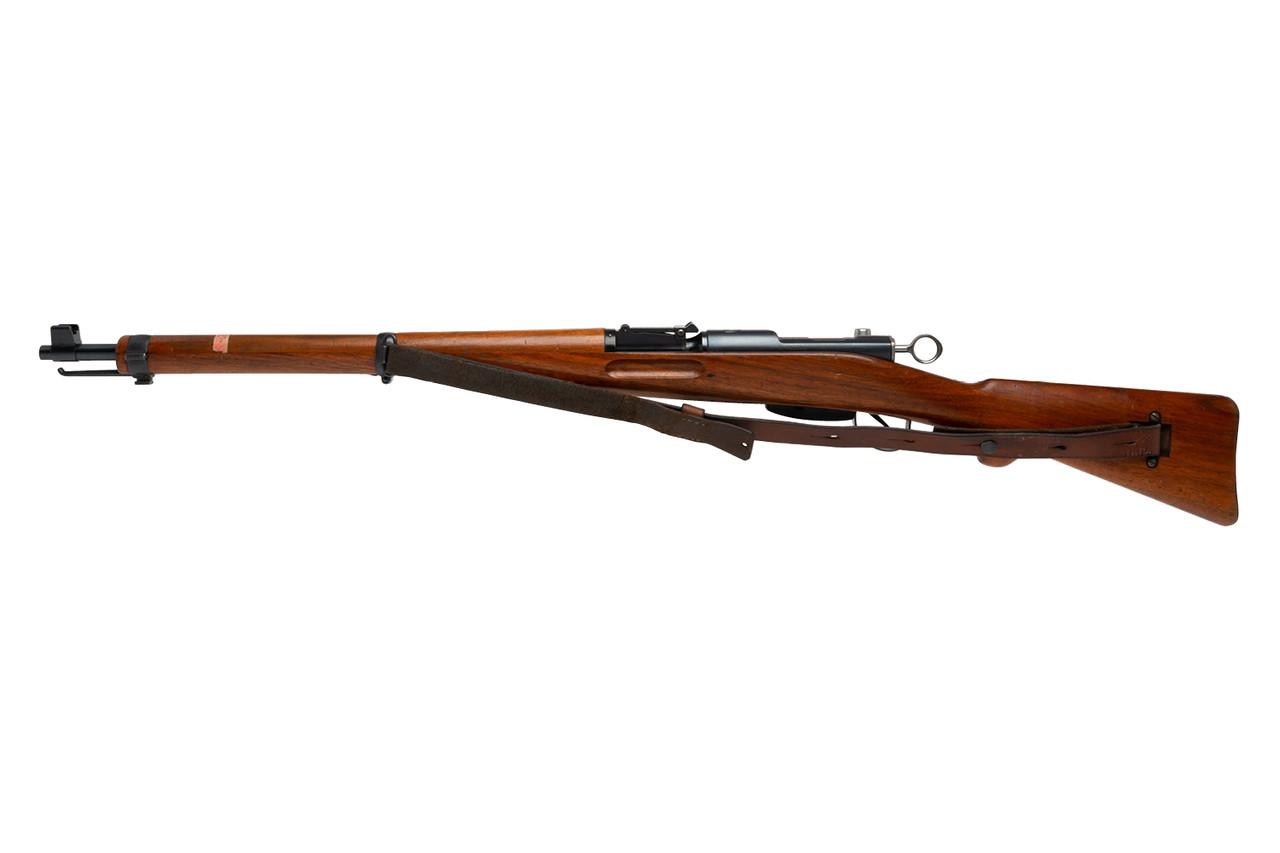 Swiss K31 - $1400 (RCK31-P406799) - Edelweiss Arms