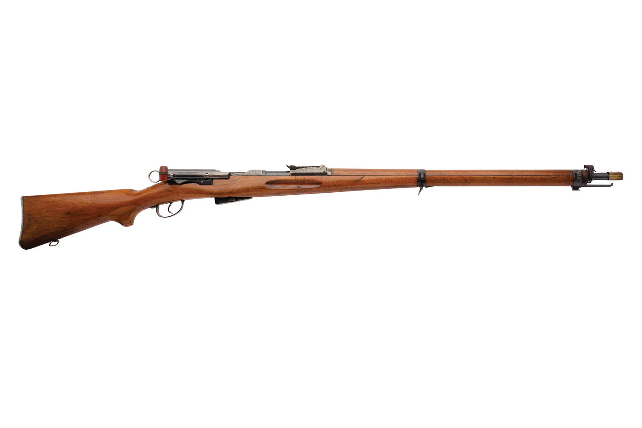 Swiss 96/11 - $595 (RCIG96/11-277031) - Edelweiss Arms