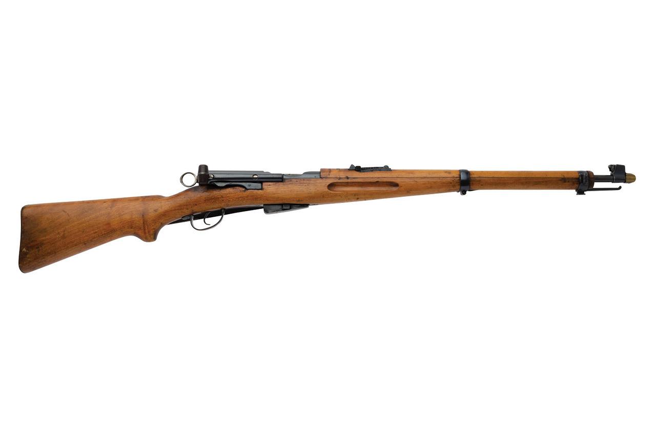 Swiss K11 - $495 (RCK11-35091) - Edelweiss Arms