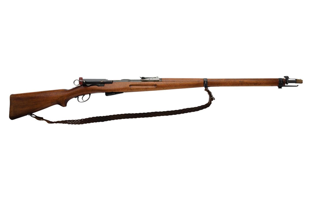 Swiss 96/11 - $600 (RAIG96/11-233120) - Edelweiss Arms