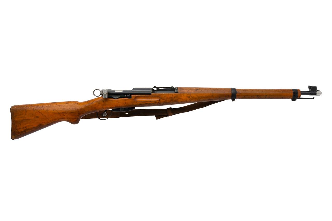 Swiss K31 - $795 (RCK31-217080) - Edelweiss Arms