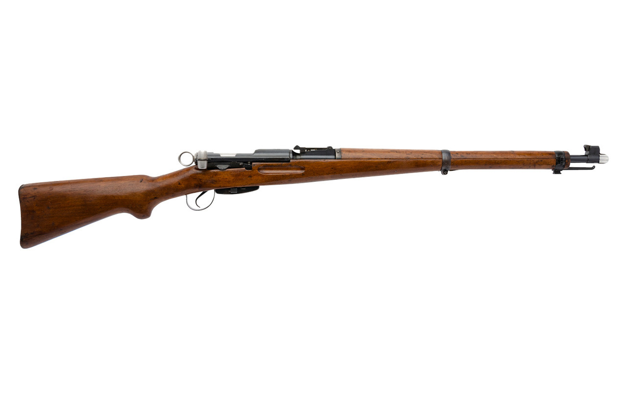 Swiss K31 - $695 (RCK31-583729) - Edelweiss Arms