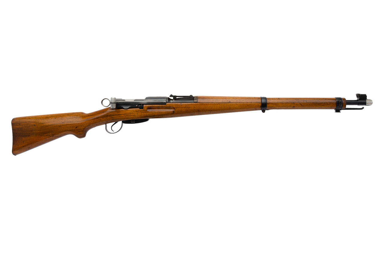 Swiss K31 - $695 (RCK31-598055) - Edelweiss Arms