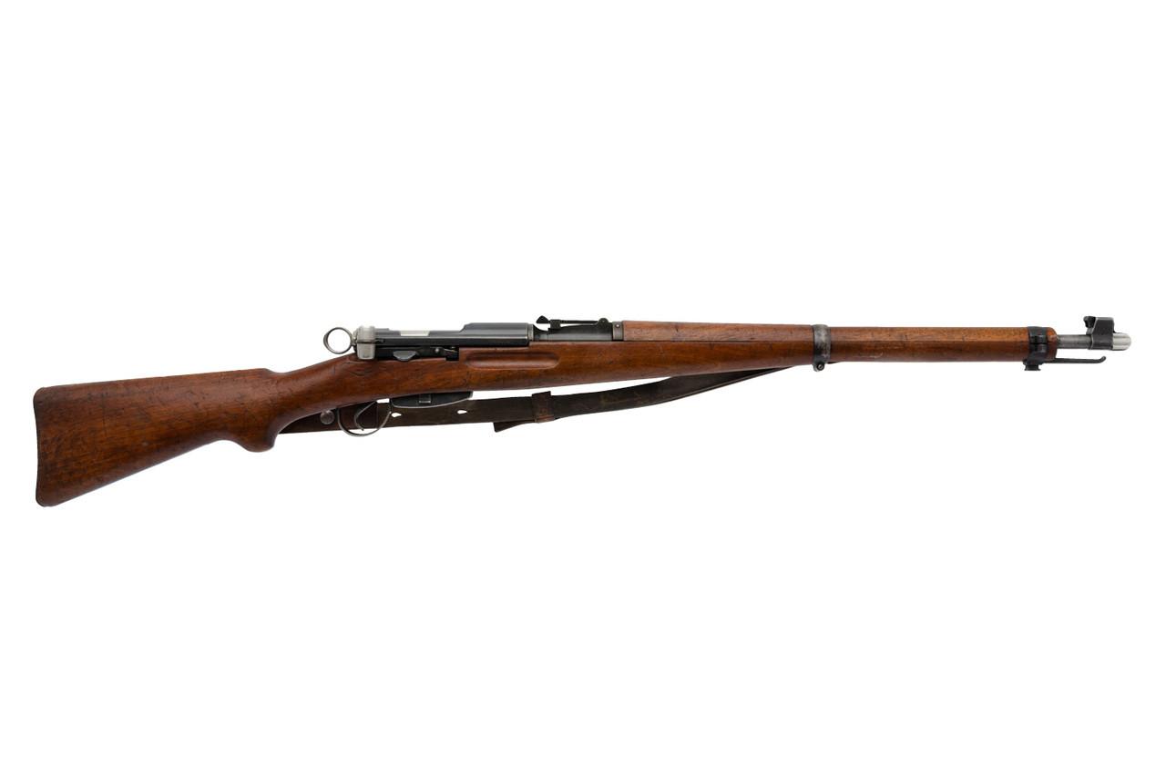 Swiss K31 - $695 (RCK31-682922) - Edelweiss Arms