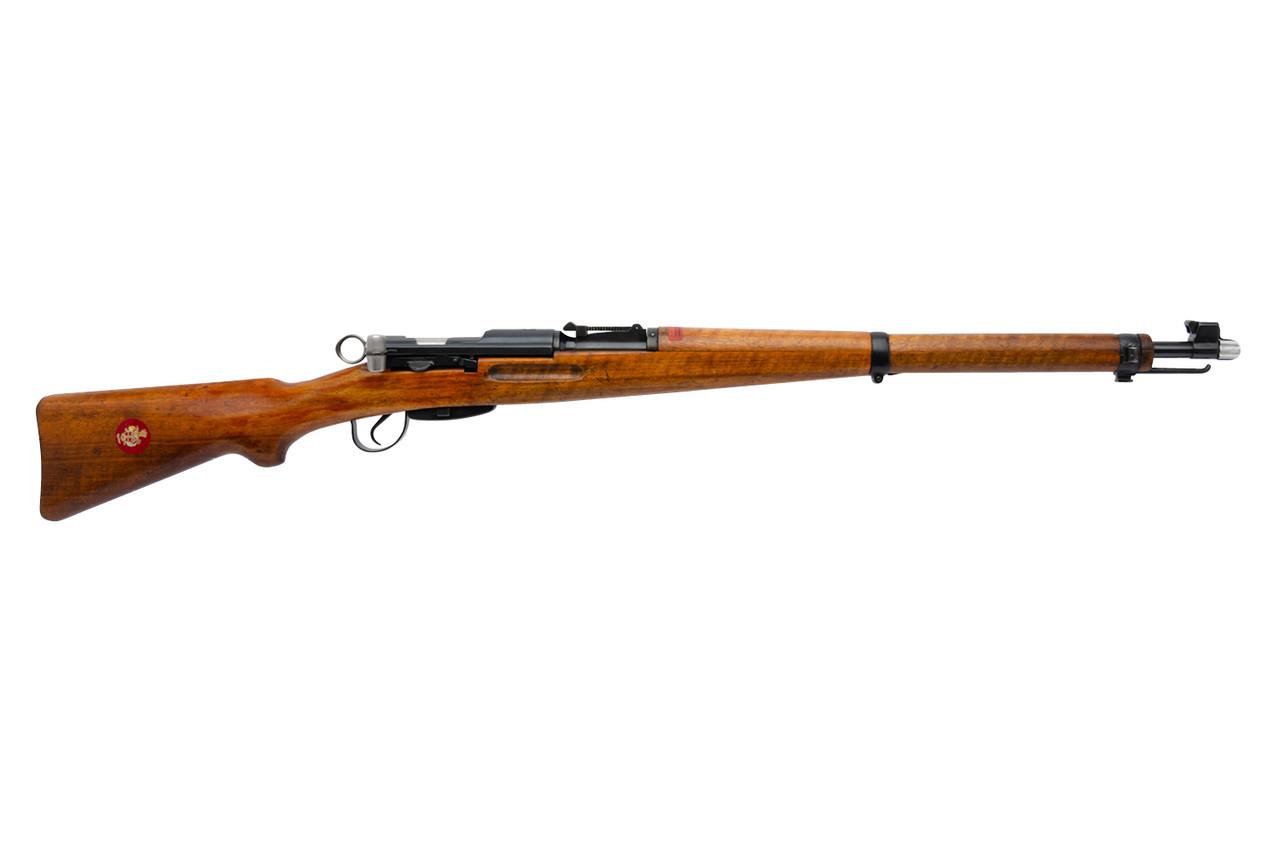 Swiss K31 - $825 (RCK31-770191) - Edelweiss Arms