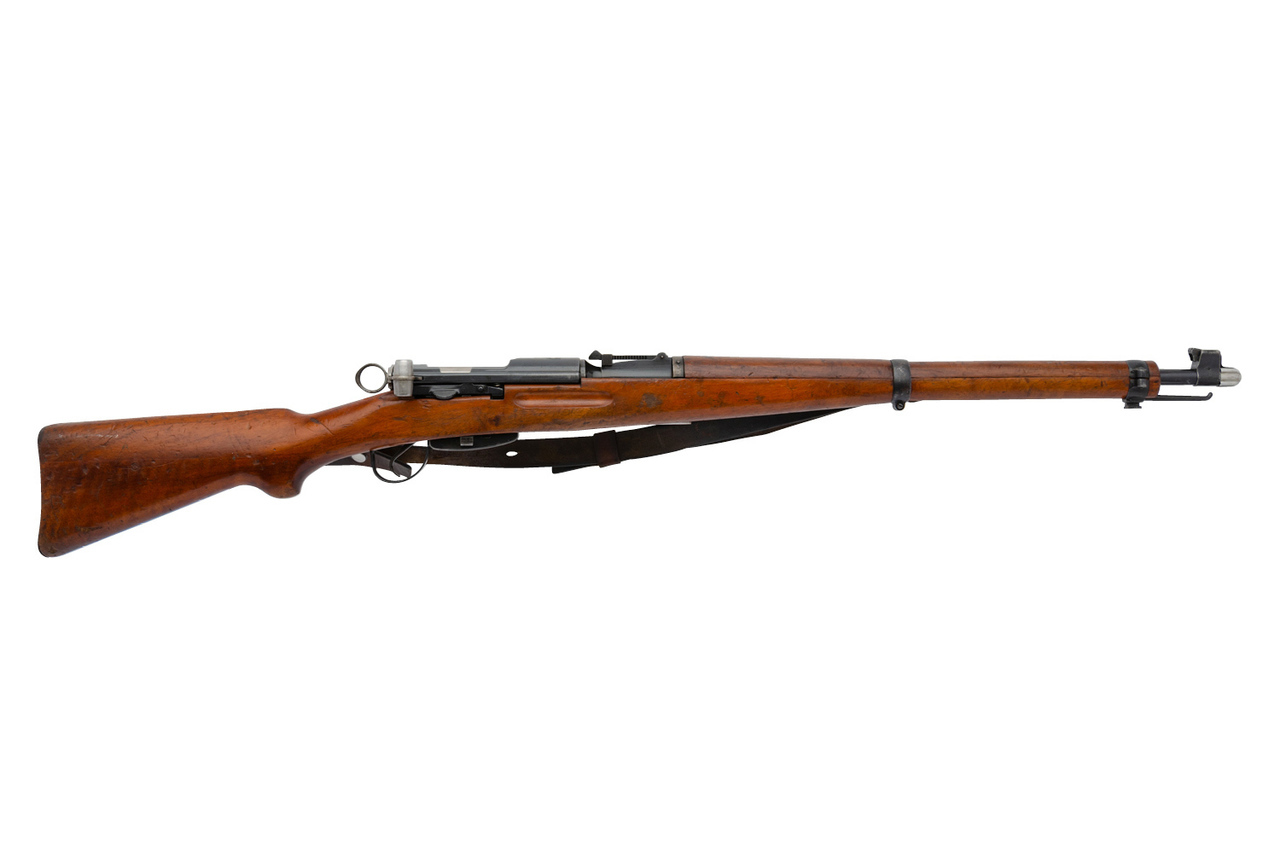 Swiss K31 - $695 (RCK31-807609) - Edelweiss Arms