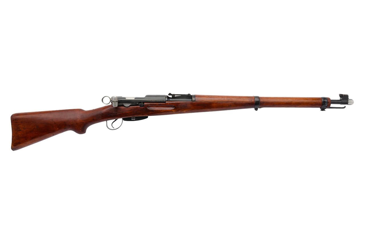 Swiss K31 - $625 (RCK31-847638) - Edelweiss Arms