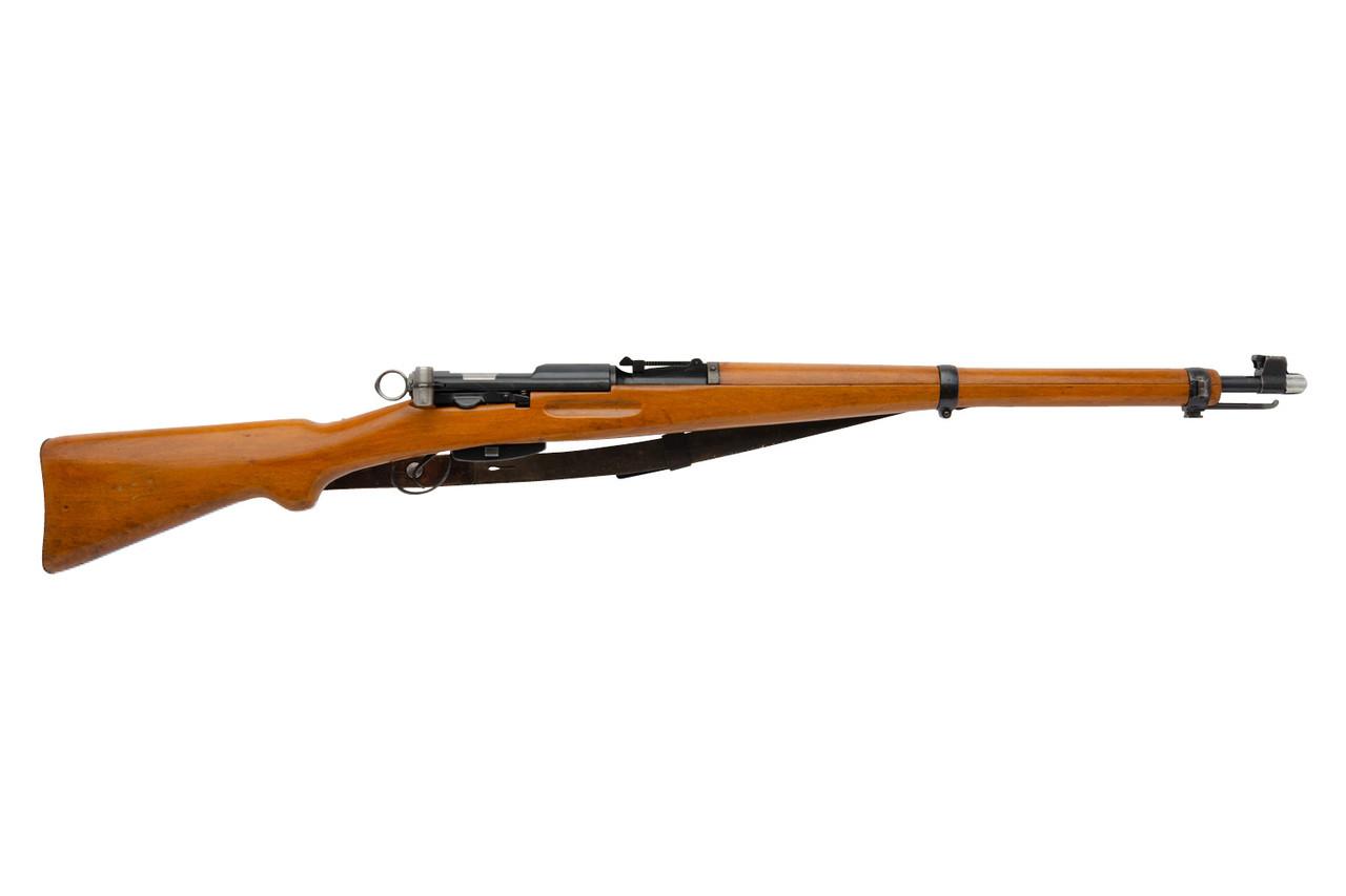 Swiss K31 - $795 (RCK31-851527) - Edelweiss Arms