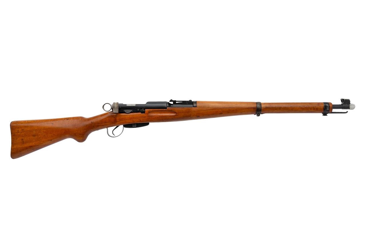 Swiss K31 - $725 (RCK31-855771) - Edelweiss Arms