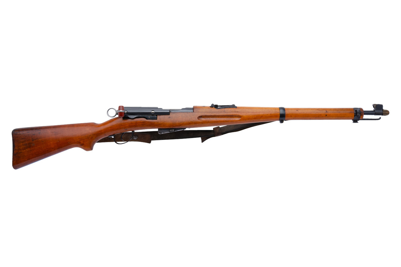 Swiss K11 - $675 (RCK11-87497) - Edelweiss Arms