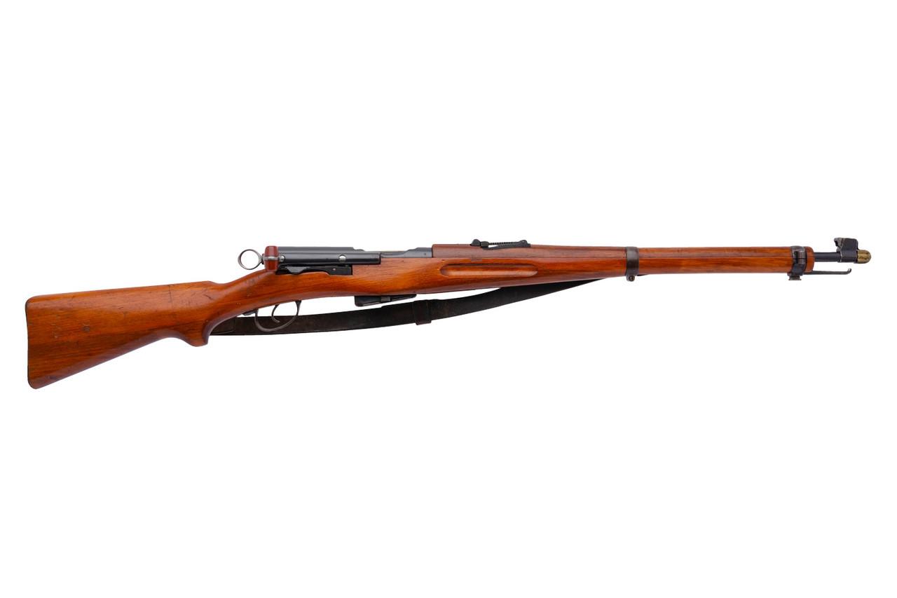 Swiss K11 - $550 (RCK11-54519) - Edelweiss Arms