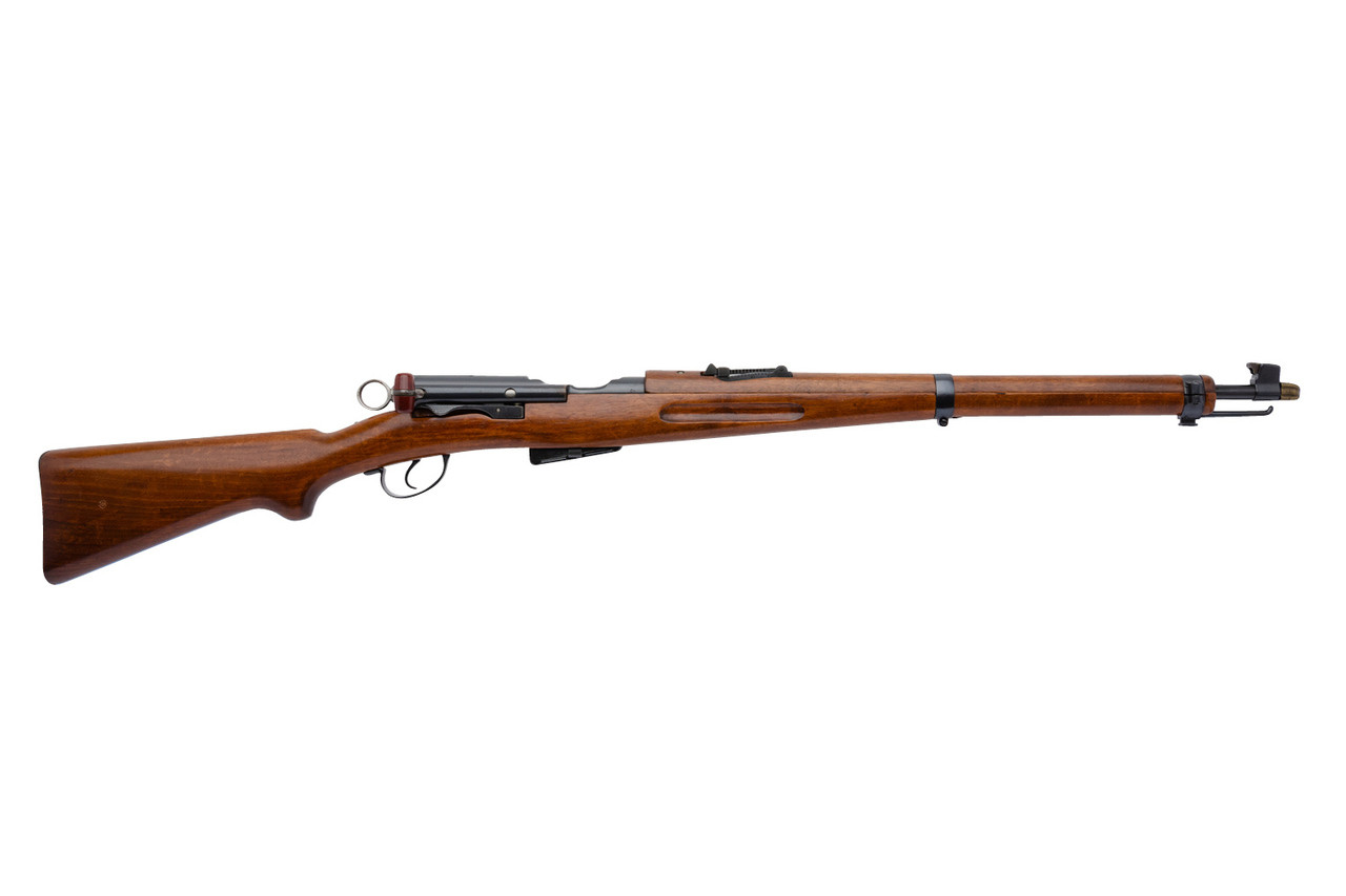 Swiss 00/11 rifle - $625 (RCK11-4669) - Edelweiss Arms