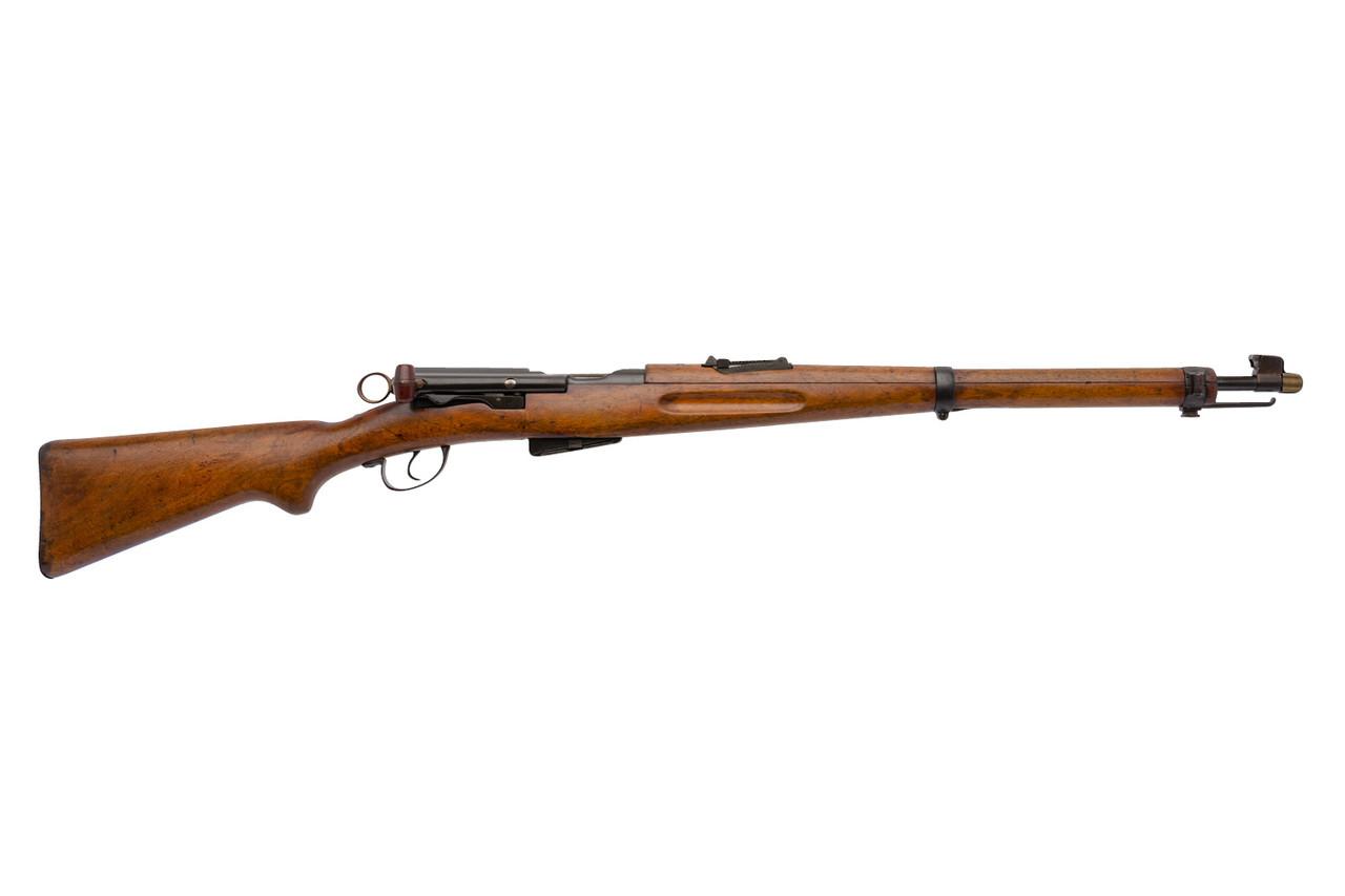 Swiss K11 - $525 (RCK11-36278) - Edelweiss Arms