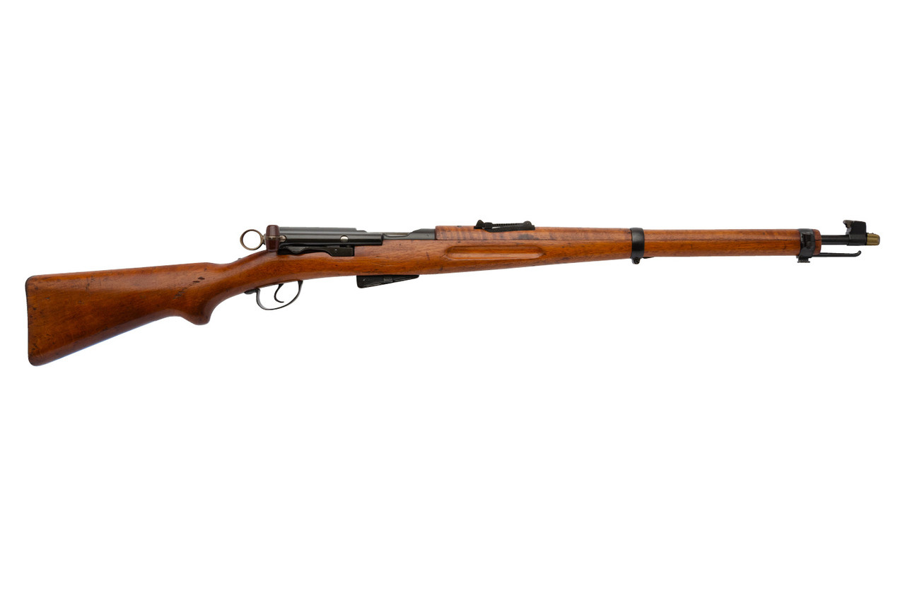 Swiss 00/11 rifle - $595 (RCK11-22816) - Edelweiss Arms