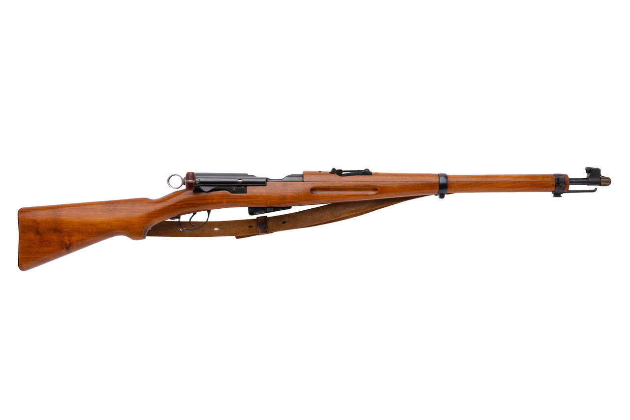 Swiss 00/11 rifle - $695 (RCK11-14546) - Edelweiss Arms