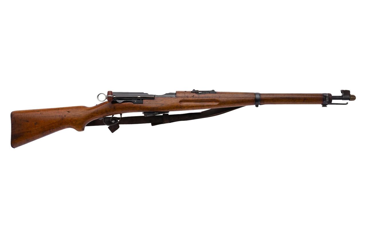 Swiss K11- $645 (RCK11-145309) - Edelweiss Arms