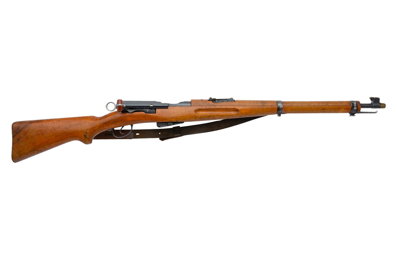 Swiss K11 - $645 (RCK11-143165) - Edelweiss Arms