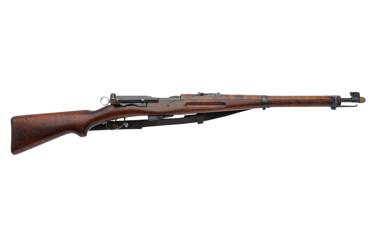 Swiss K11 - $645 (RCK11-139392) - Edelweiss Arms